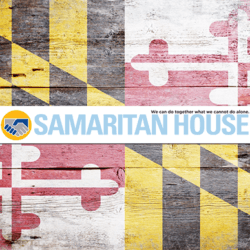 Samaritan House, a Maryland Charity
