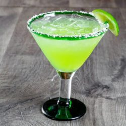 The Essentials for Making a Margarita at Home