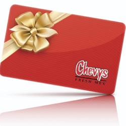 People Who Will Love a Chevys Gift Card This Holiday Season