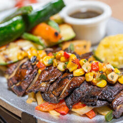 Chevys Fresh Mex Favorites: See What Menu Items Match Your Diet
