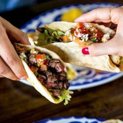 Taco 'Bout Love – The Perfect Taco Toppings at Chevys
