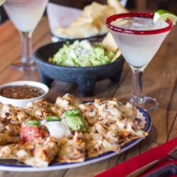 The Heat Is On - Margarita and Spicy Food Pairings to Try This Summer