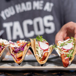 Creative and Healthy Taco Topping Ideas